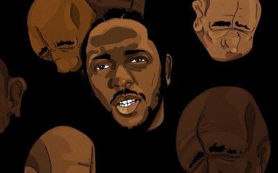 The Gospel According to Kendrick