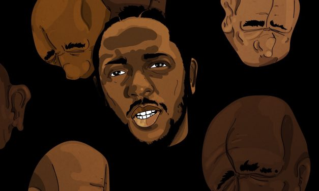The Gospel According to Kendrick