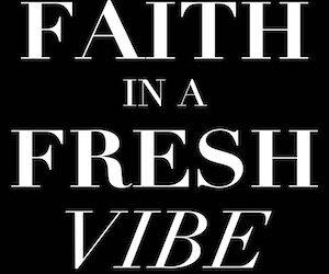 Season 5 Faith in a Fresh Vibe Podcast Now Available